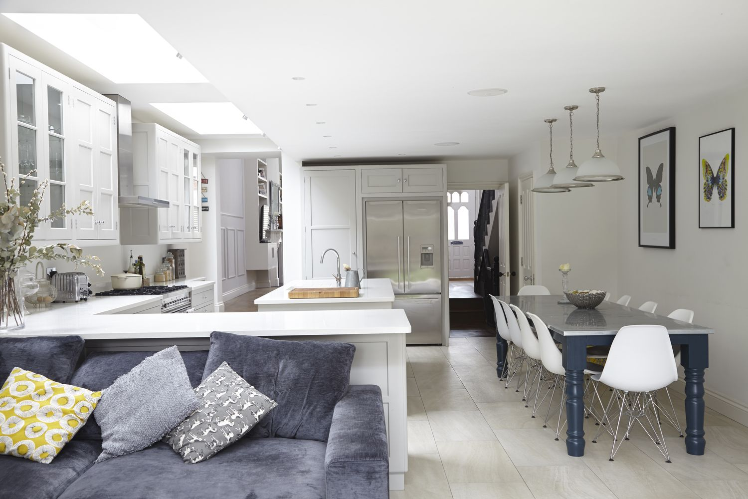 Kitchen of the Week on Houzz UK