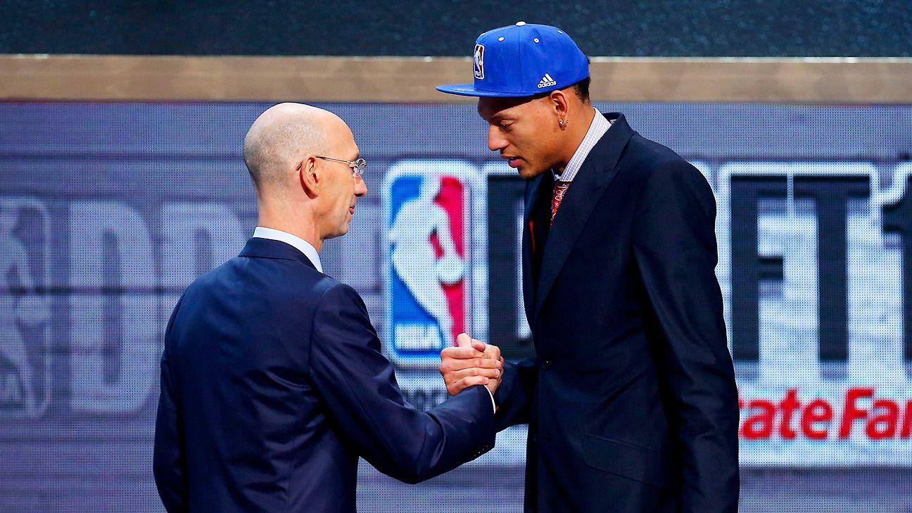 NBA makes Baylor's Austin a ceremonial pick Nba, Nba