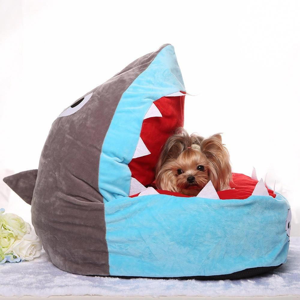 Dog Room Colors Dogroomcolors Shark Dog Bed Dog Sofa Bed