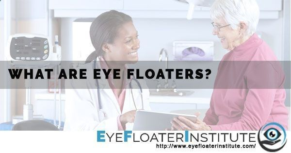 What are eye floaters? What are the causes of eye floaters and the symptoms? Immediately contact your doctor that is an eye floater specialist.