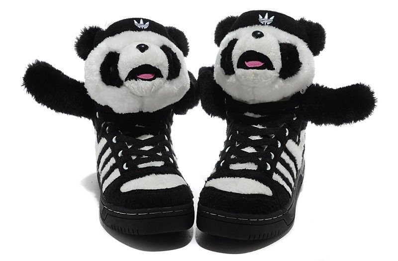 énorme réduction 0a3a0 4f787 adidas panda sneakers