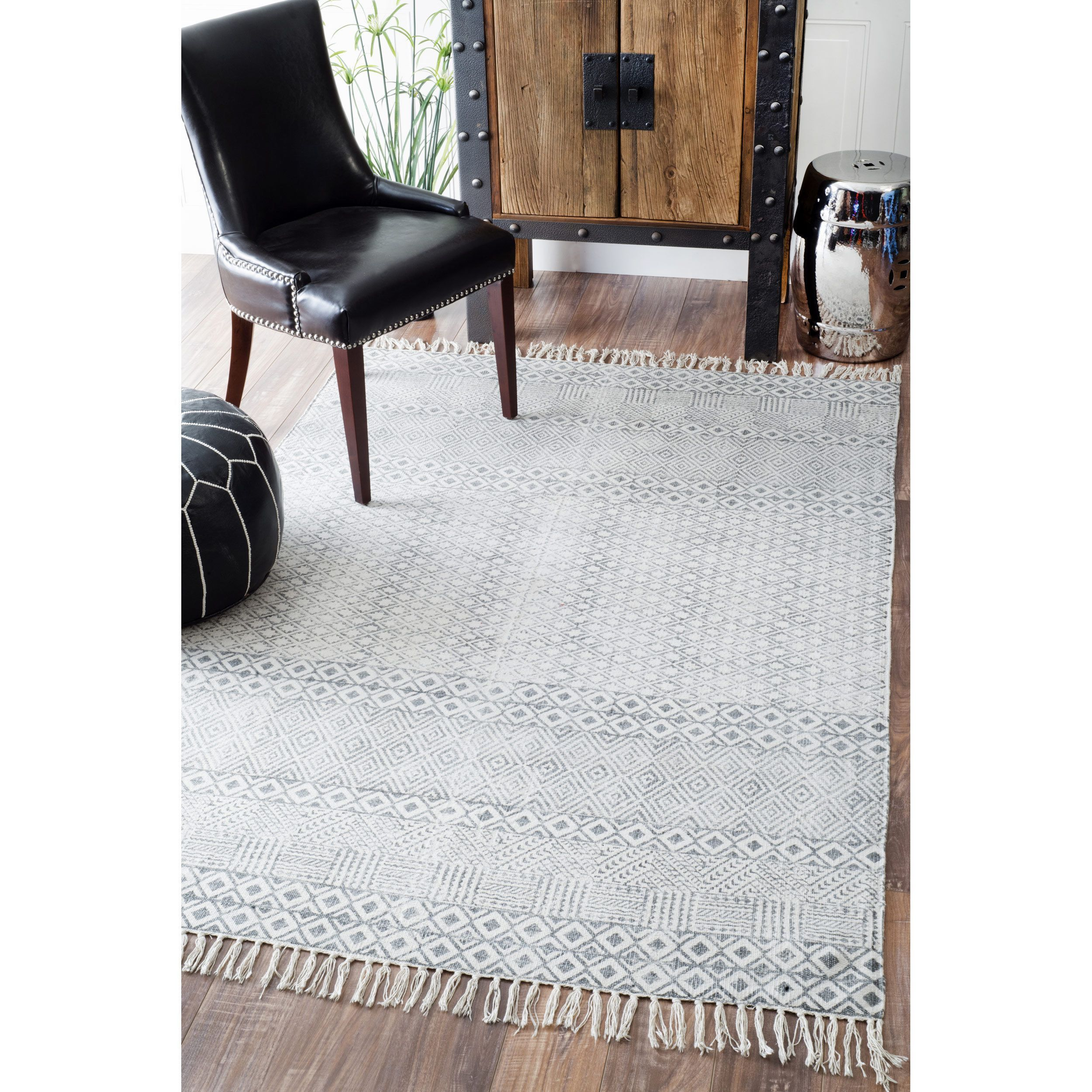 Overstock Com Online Shopping Bedding Furniture Electronics Jewelry Clothing More Grey Area Rug Flat Weave Area Rugs