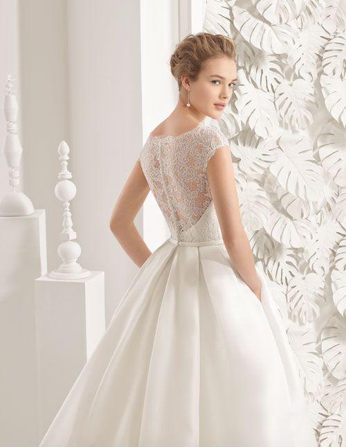 Brautmode Koln Hochzeitsmode Anna Moda Brautkleid Verkaufen Moderne Brautkleider Kleid Hochzeit