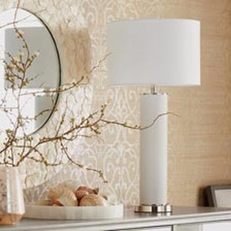Table Lamps Nightstand Lamps Ethan Allen Table lamp