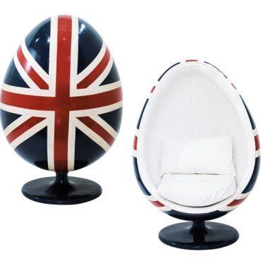 Пин от пользователя Loft Concept на доске Ball Chair в