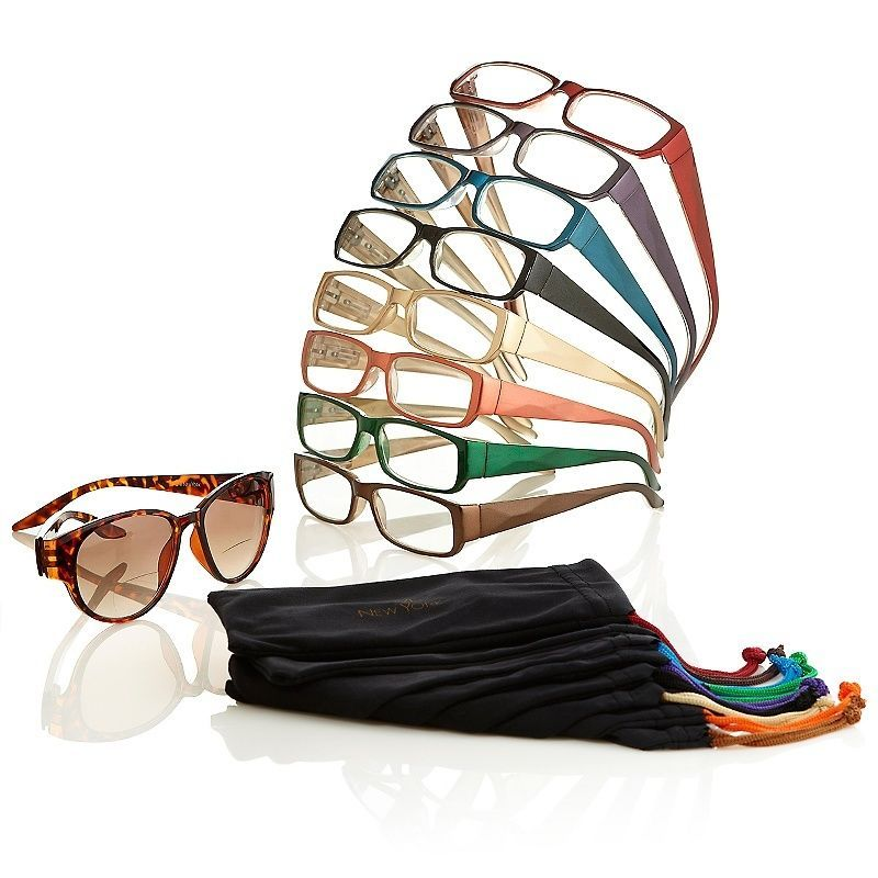 US $34.95 New in Health & Beauty, Vision Care, Reading Glasses