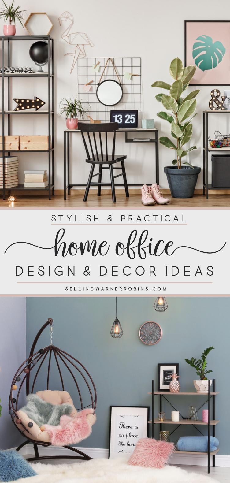Decorating Ideas Home Office Decor