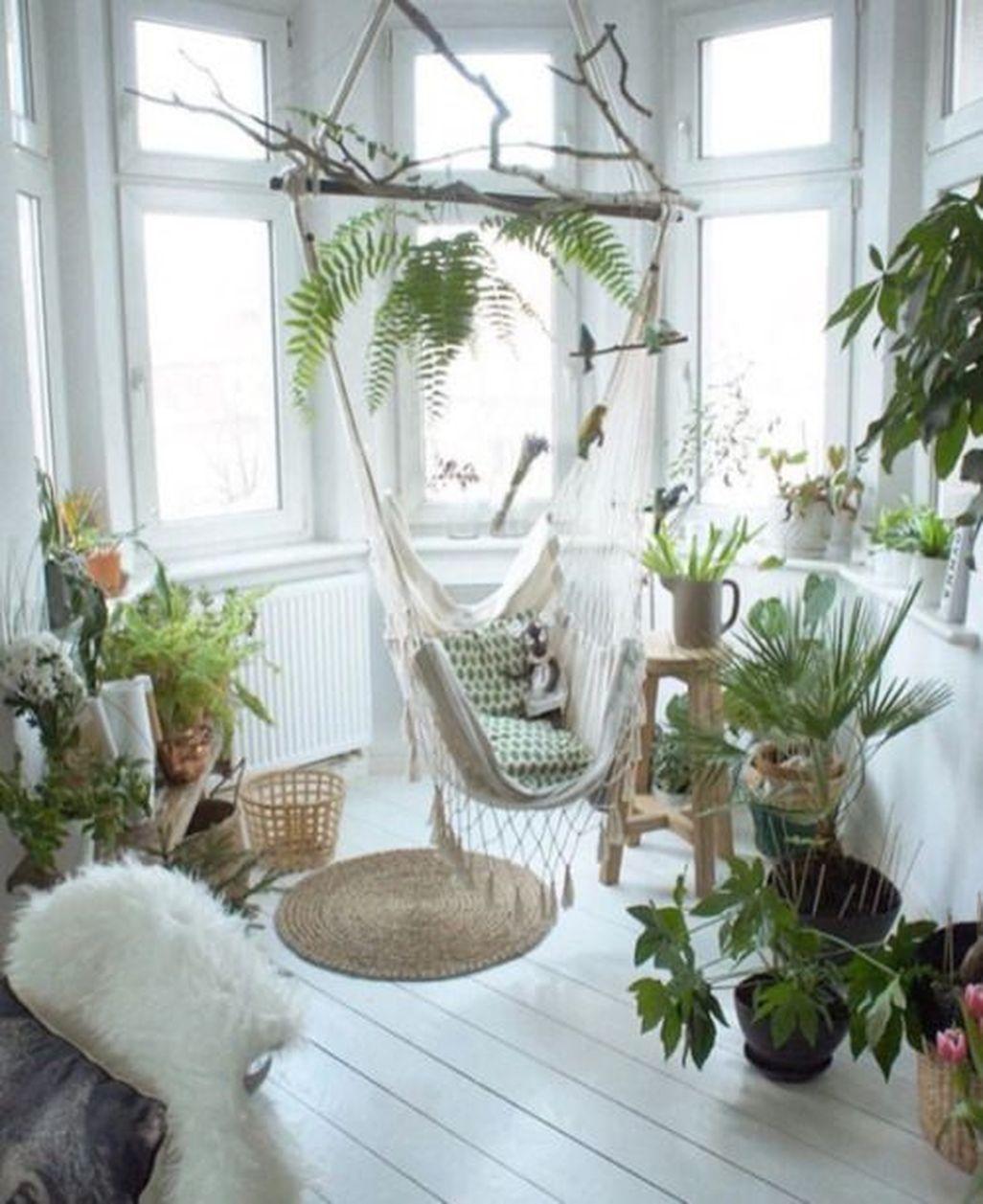 48 Amazing Indoor Plants Decor Ideas