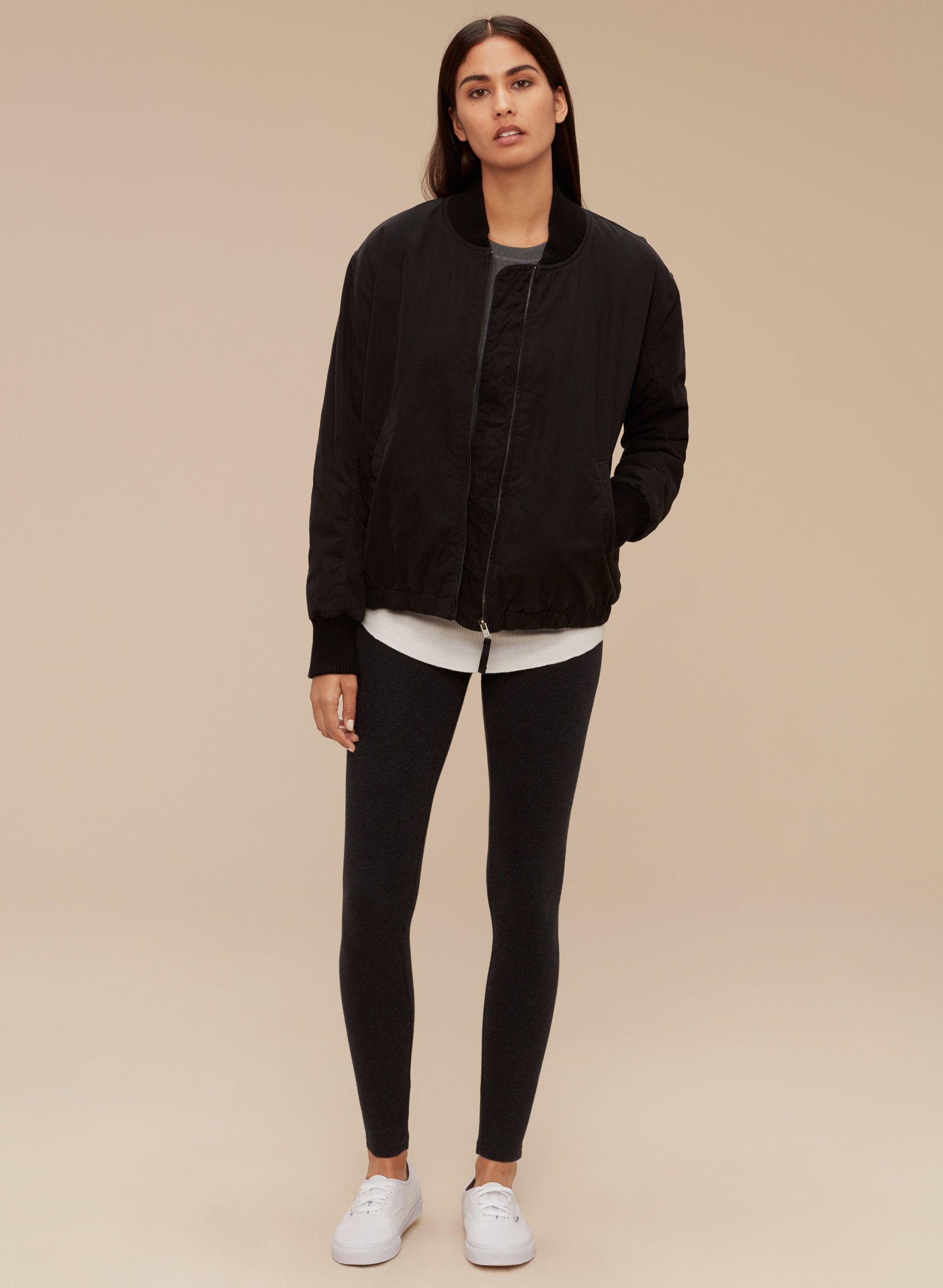 0d53e2b0e Equator legging | brandy's wishlist | Pants, Jackets, Bomber jacket
