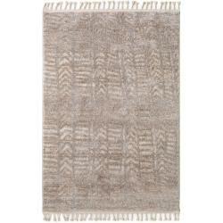 Reduced short pile carpets