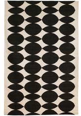 dwell studio home wool rug almond ink rugs pinterest