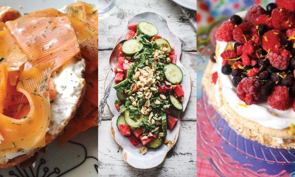 goda veganska recept
