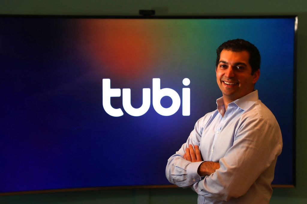 Streaming TV Tubi offers free shows as alternative to