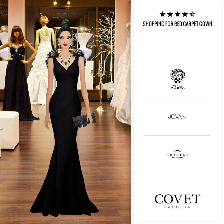 Shopping for Red Carpet Gown | covet fashion | Pinterest | Red ...