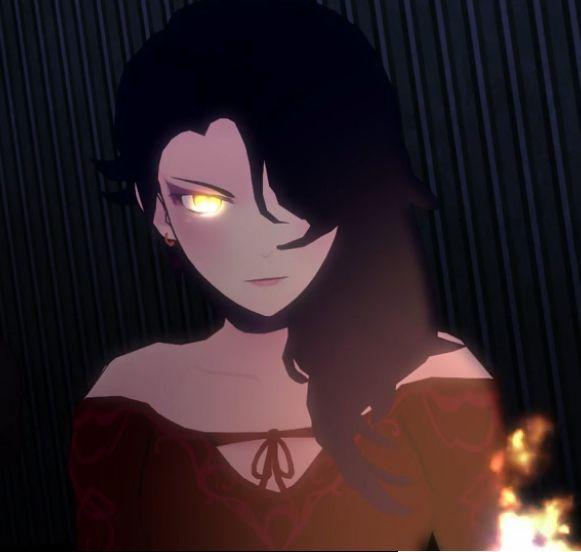 Pin By Elena Cousin On Anime Cinder Fall Rwby Cinder Rwby