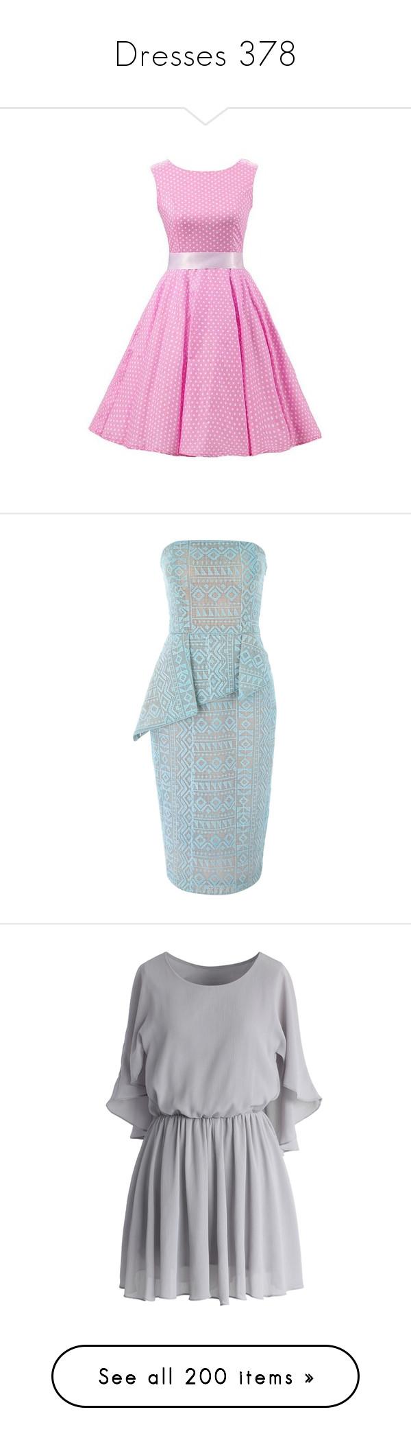 Dresses 378\