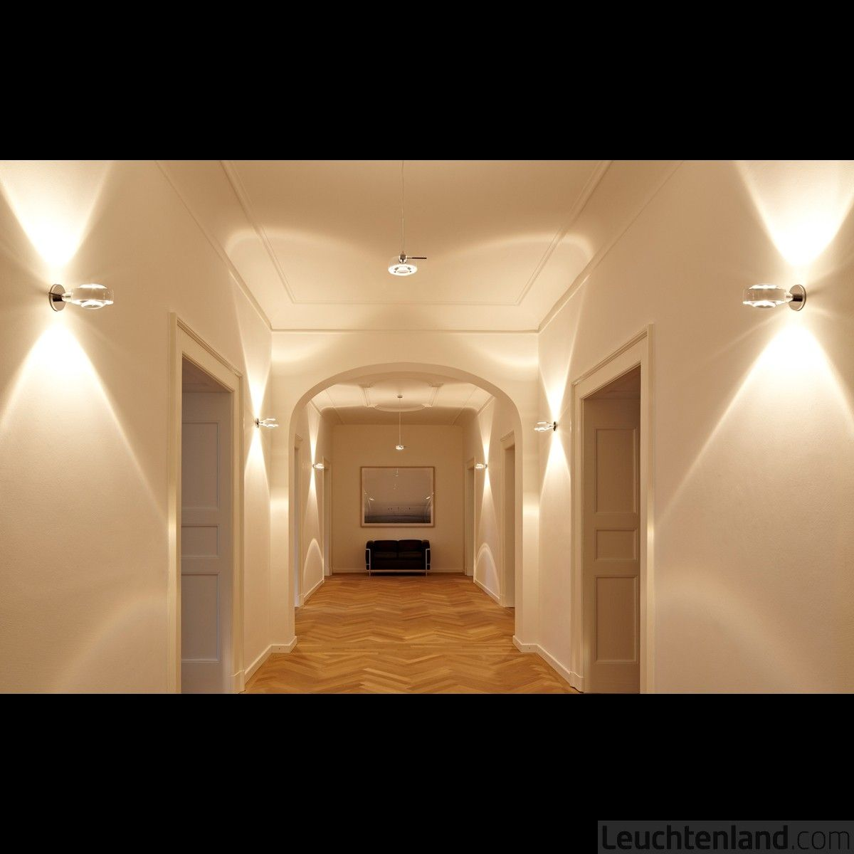 occhio leuchten alternative wohn design. Black Bedroom Furniture Sets. Home Design Ideas