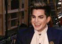 Adam Lambert 2012