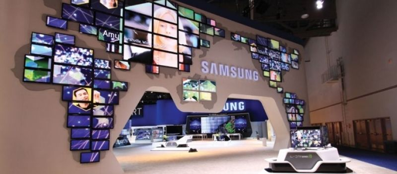 Interactive Media - Exponet USA: Trade Show Displays, Graphics, Portable Back Drops
