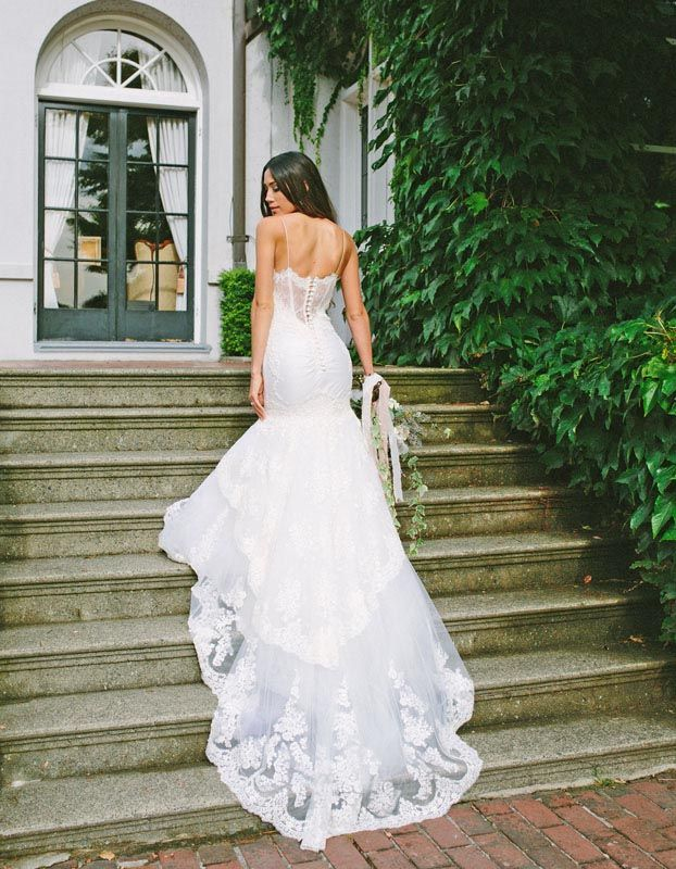 Handmade Wedding Dress Vancouver Kelsey S Custom Handmade Wedding