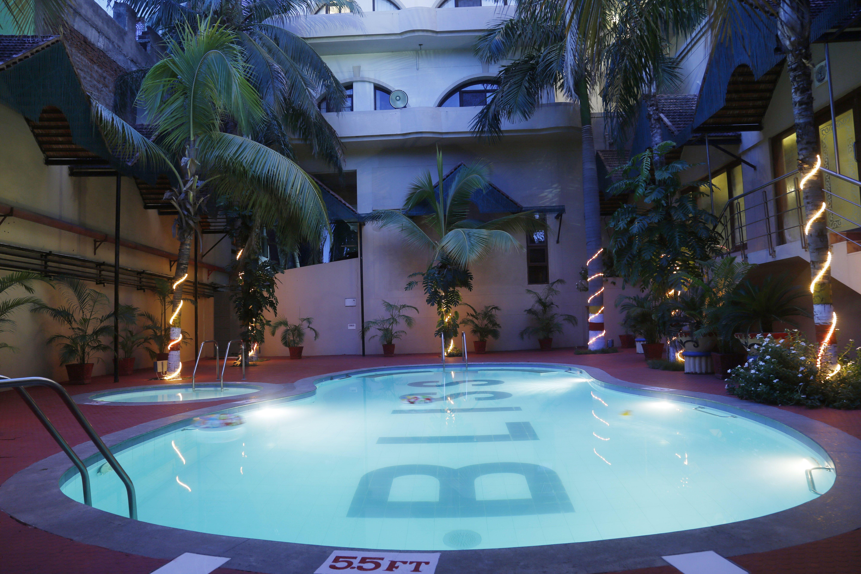 Pin on Hotel Bliss Tirupati