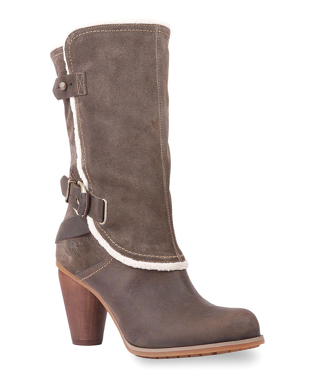c5091d39453 Dark Olive Nevali Mid Boot