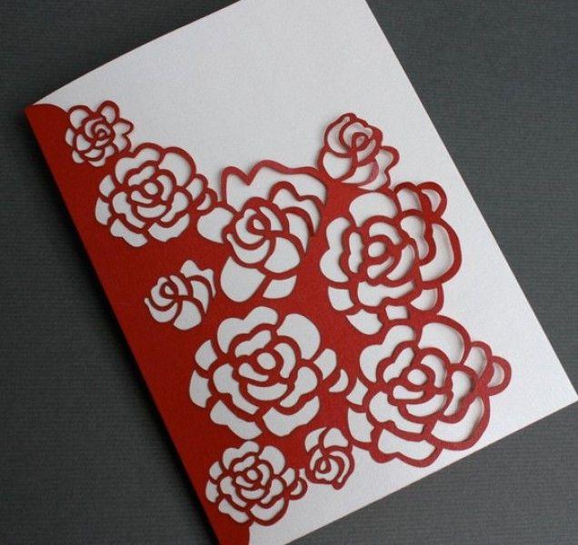 Картинки по запросу лазерная резка картона в виде цветов