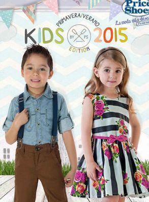 Catalogo Digital Price Shoes Kids Primavera Verano 2015 Catalogos Online Flower Girl Dresses Girls Dresses Fashion