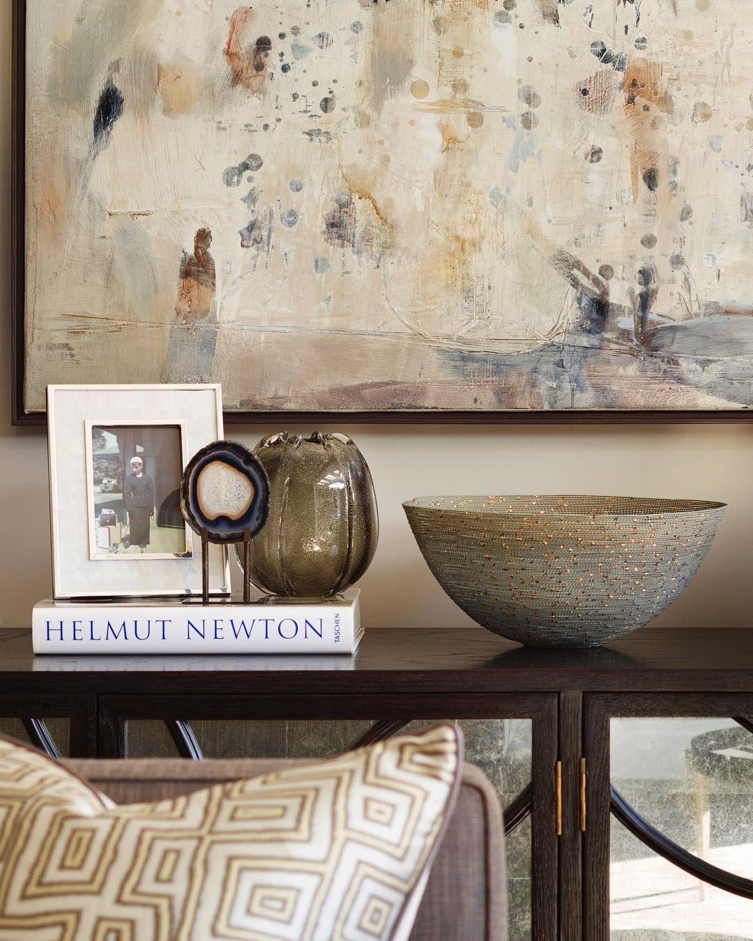 Textures Art Styling Love This Vignette Sophie Paterson Interiors Neutral Interior Design Vignettes