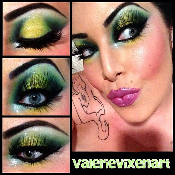 - @valerievixenart- #webstagram