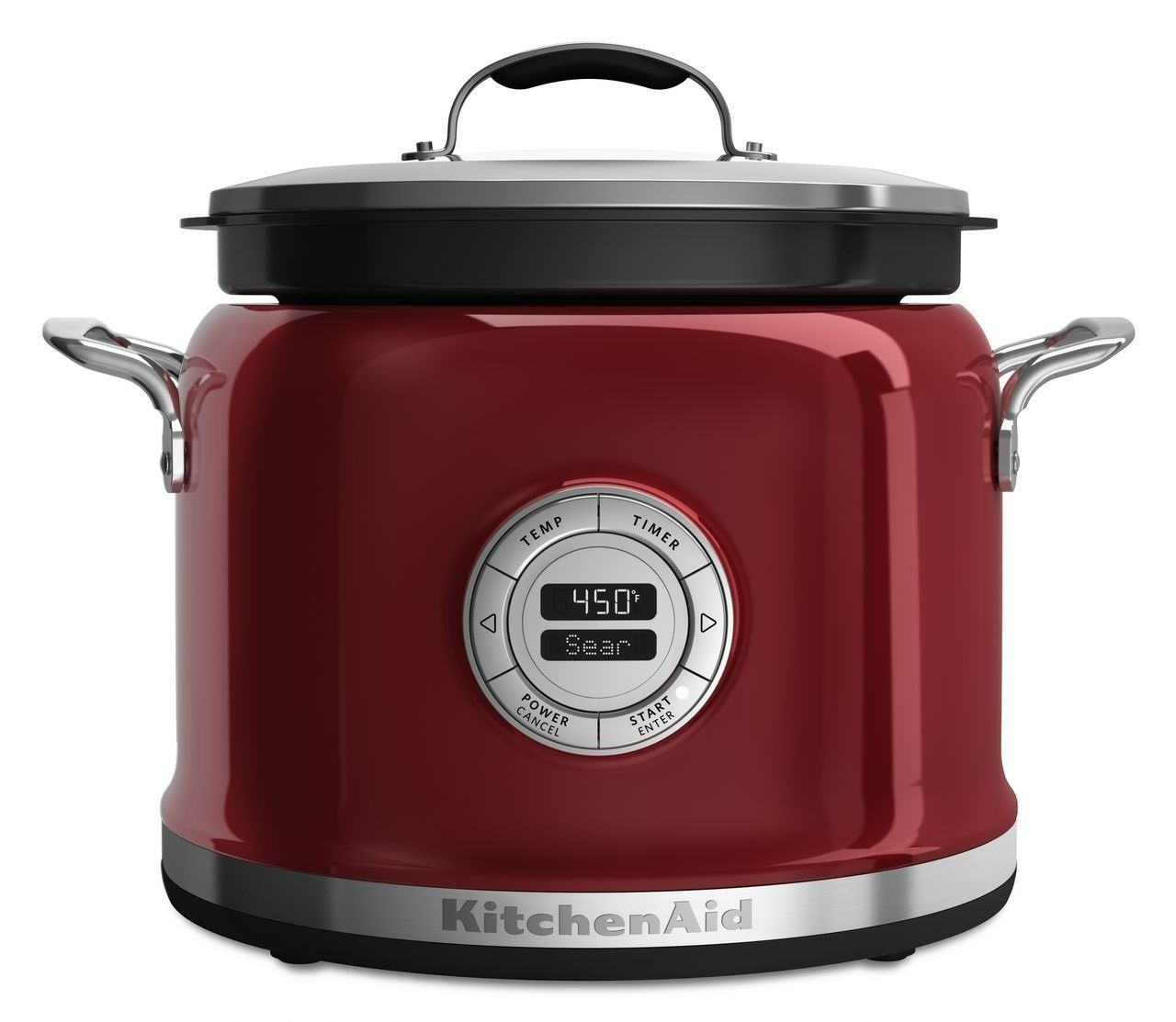 bbd32fbb8b066b95af3a0b570f8cc584 Kitchenaid Rice Cooker Red