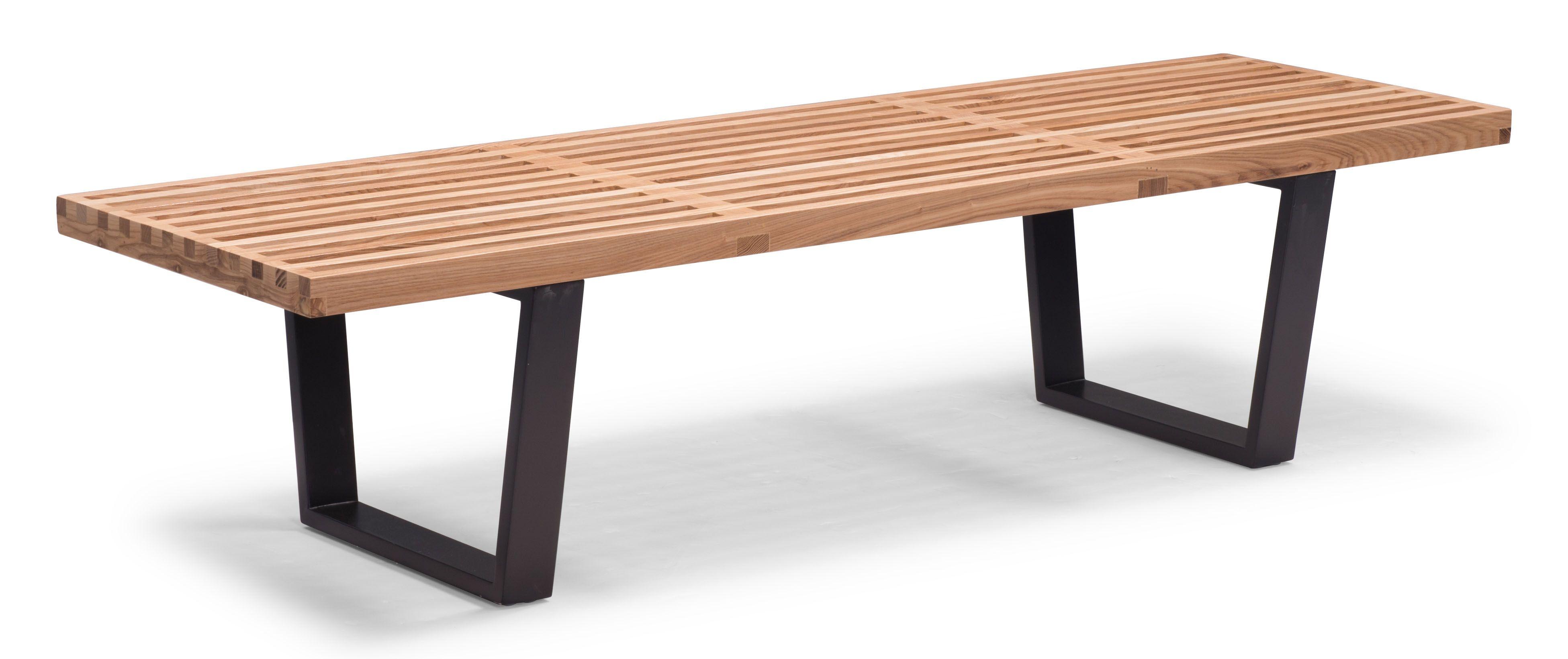 Lovisa Bench, Natural Bench furniture, Furniture, Bench