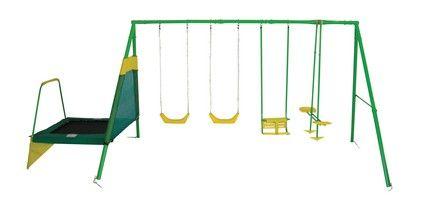Big w swing set