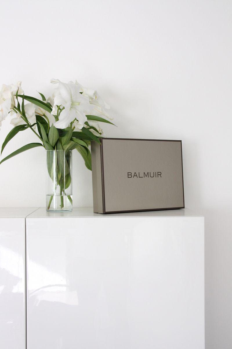 Homevialaura | Grey autumn favourites by Balmuir