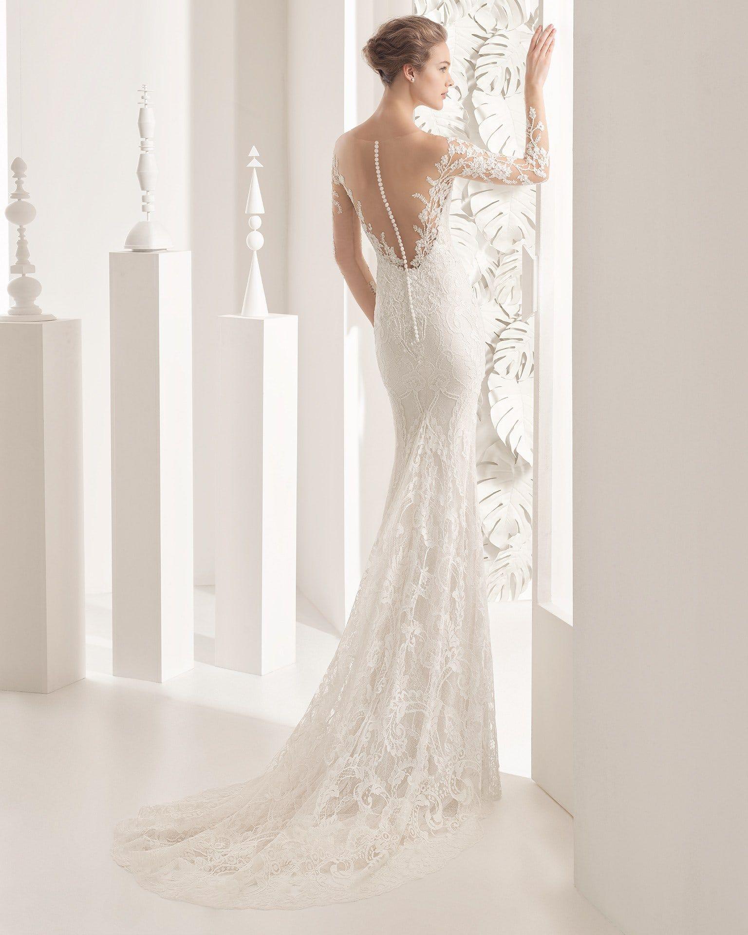Hochzeitskleid-Kleider-04 | Brautkleider | Pinterest