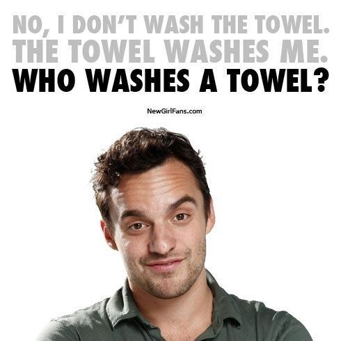 How often do you/should you wash your towels? | 19 Controversial Topics That Will Tear Families Apart On Thanksgiving