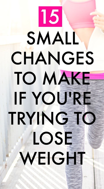 Lose weight 30 day plan image 7