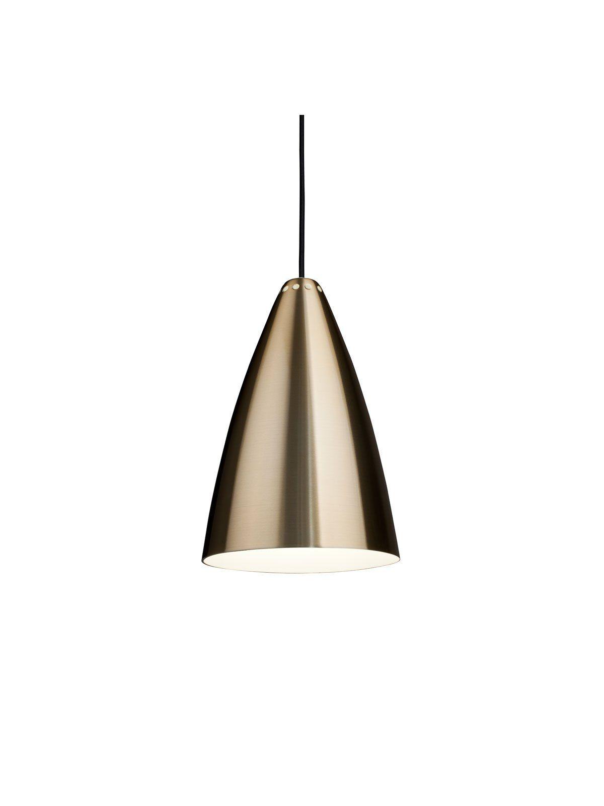 lampen skandinavisches design m essing