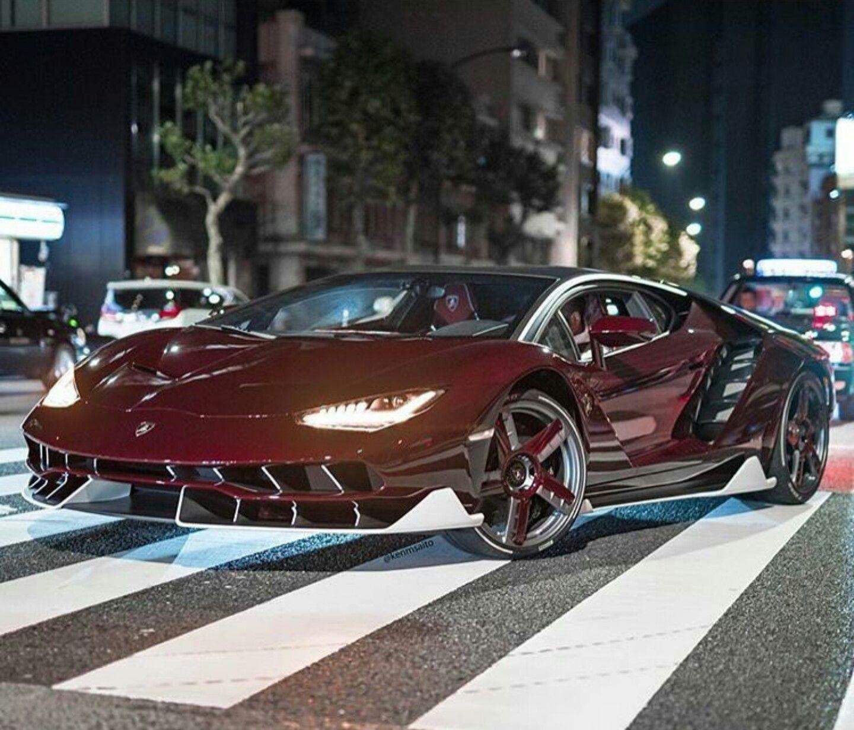 Lamborghini Centenario in Japan | Lamborghini | Pinterest | Ruedas y ...