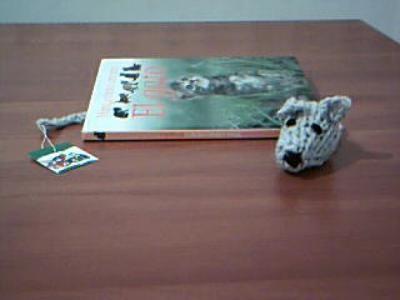 Punto de libro raton