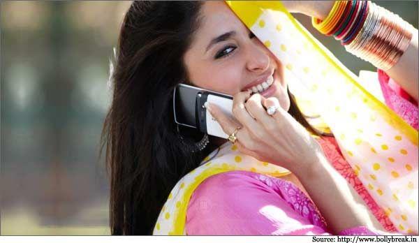 Kareena Kapoor Dresses in Bodyguard | Kareena kapoor wallpapers ...