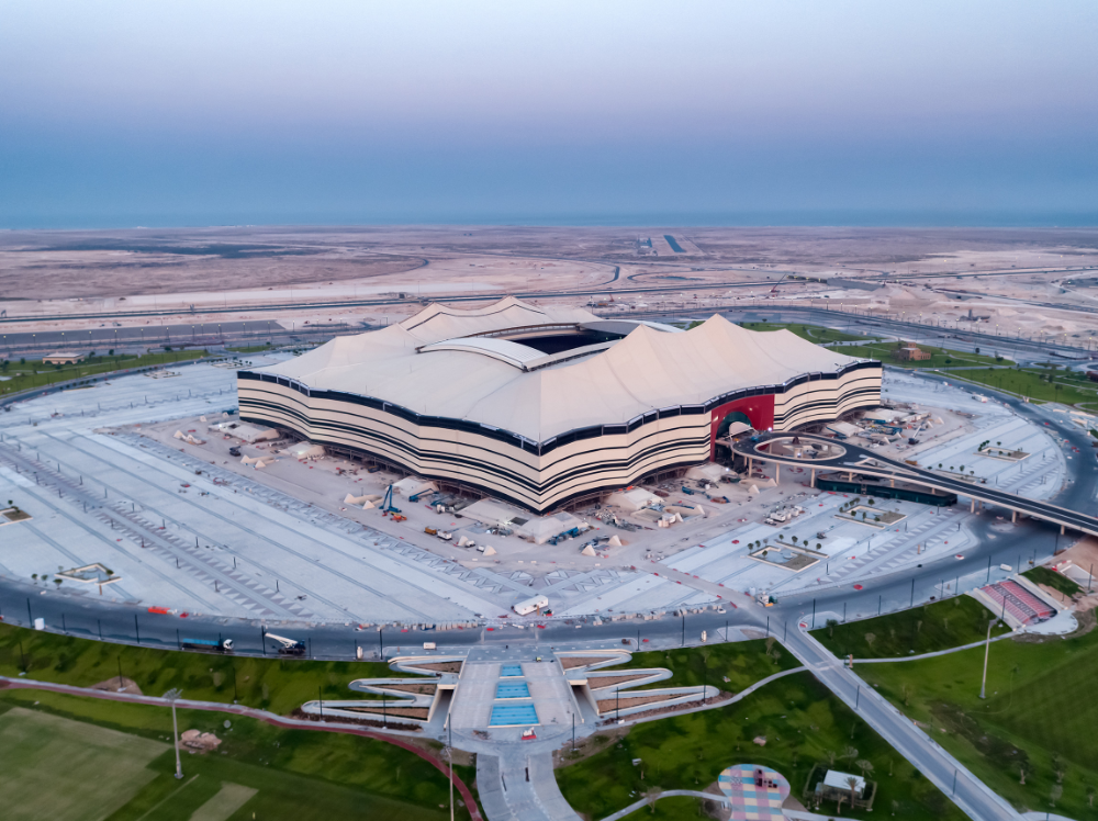 Qatar 2022 World Cup Stadiums All You Need To Know In 2020 World Cup Stadiums World Cup World Cup 2022