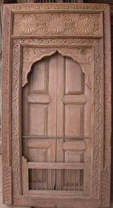 Puerta google 39 da ara door gate pinterest puertas for Puertas de madera antiguas en cordoba