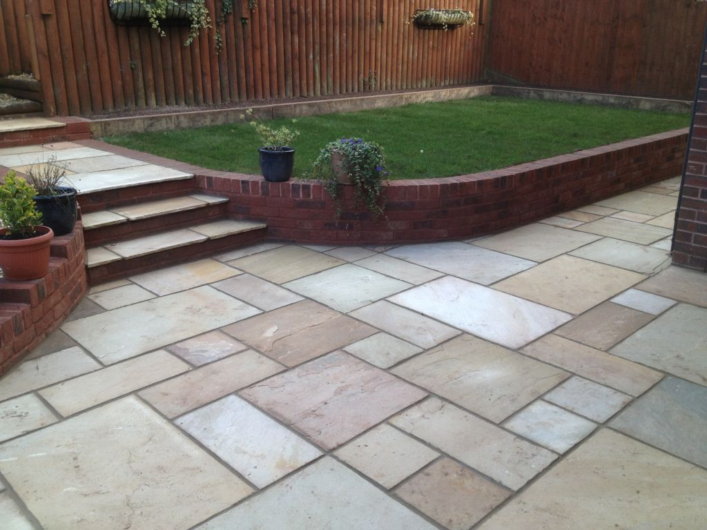 Image Result For Red Brick Retaining Wall Lawn Brick Patios House Extension Design Patio Wall