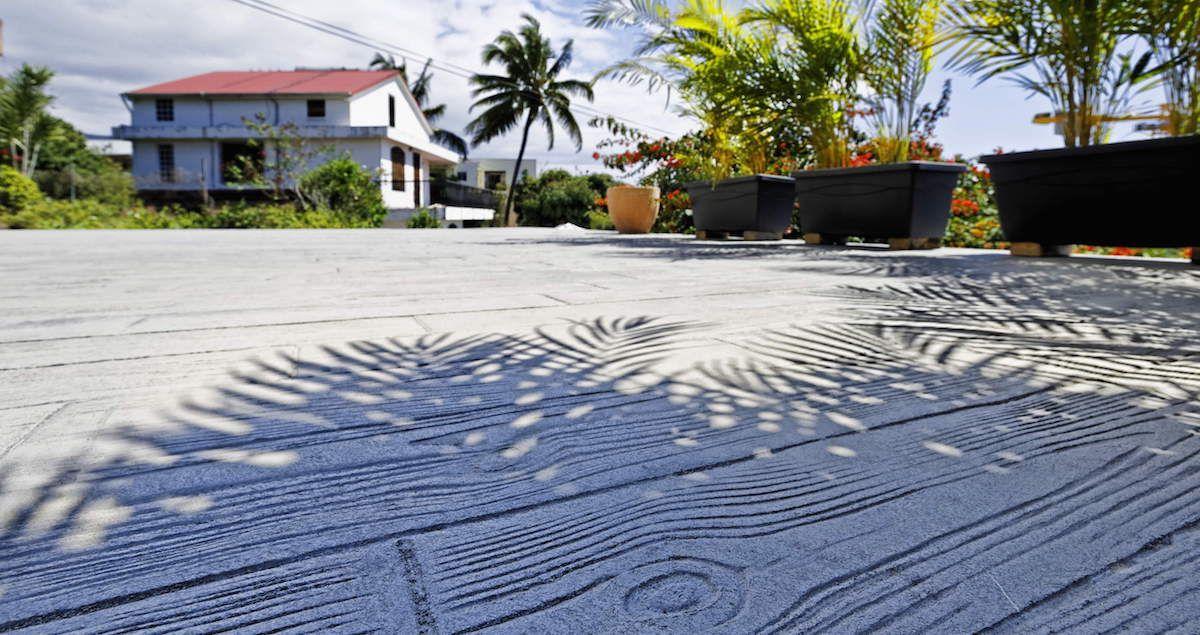 8 idées pour lu0027aménagement extérieur de votre maison à La Réunion