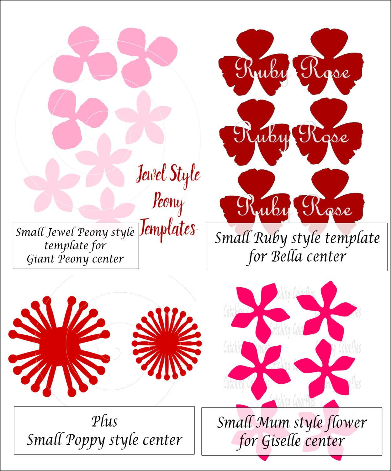 Download Lagu Thankyou Next: Giant Paper Flower Wall, Giant Flower Templates