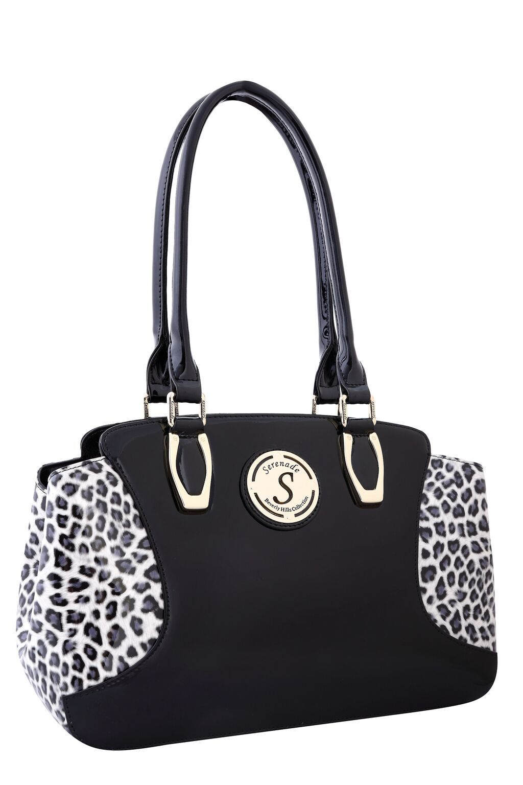 Serenade Panthera Snow Leopard On Now Maisyandmabel Au One Bag