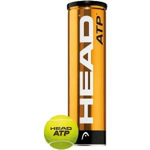 These Top Tier Tennis Balls By Head Are Known For Its Long Lasting Play Head Incorporates It S Patented Encore Technology Which G Tennis Balls Head Tennis Ball