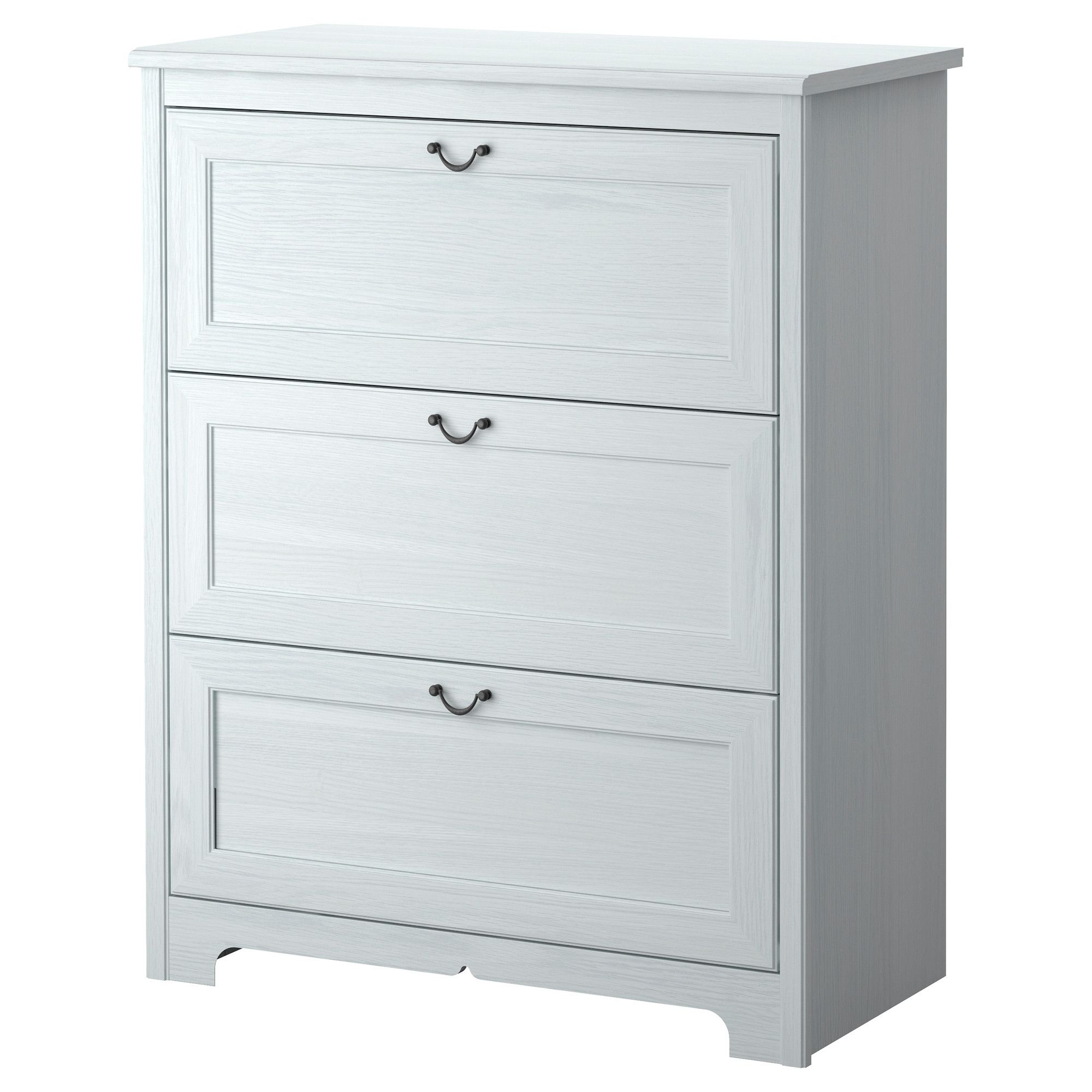 Ikea bedroom furniture chest of drawers - Aspelund 3 Drawer Chest Ikea Width 34 5 8 Depth 17