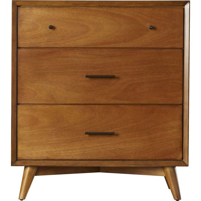 380 Love The Parocela 3 Drawer Chest At Wayfair Great Deals On All Furniture Products With